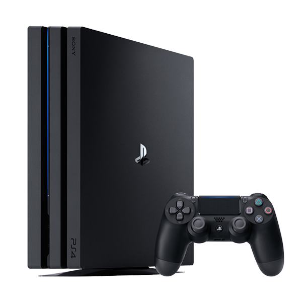 PlayStation 4 Pro – Get it Now!