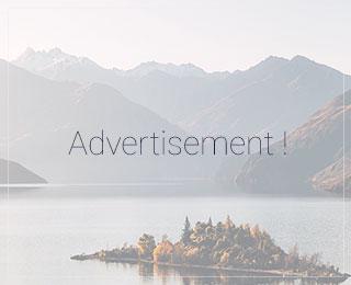 Advertisement!